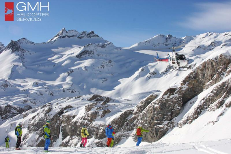 luxury trip line up best mountain europe snow lines