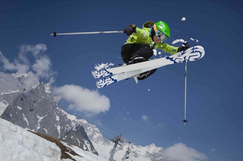 maestri guide alpine courmayeur pila la thuile burton