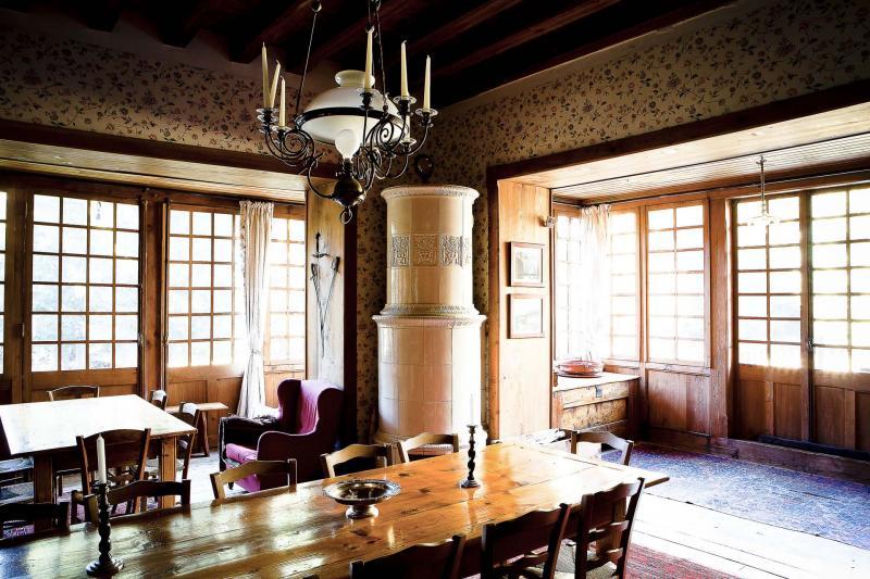 private exclusive villa